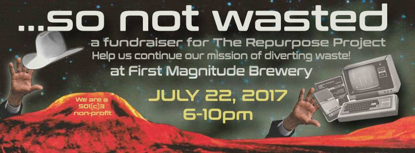 7/22 – TIME @ First Magnitude Brewery