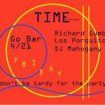 4/21 - Athens, GA @ Go Bar