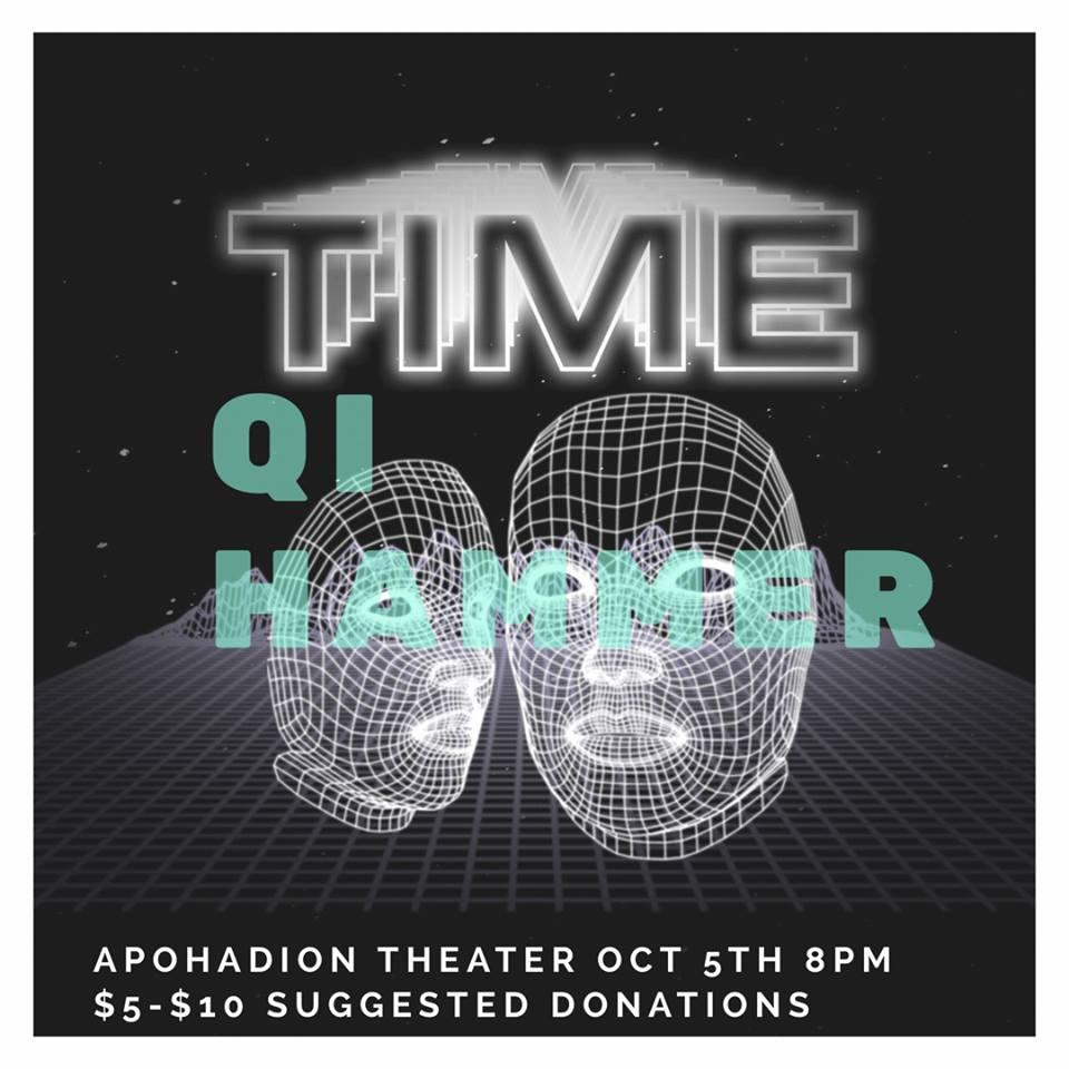 10/05 – Portland ME @ The Apohadion Theater