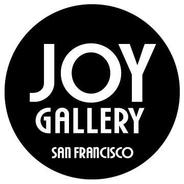 4/08 — San Francisco CA @ Joy Gallery