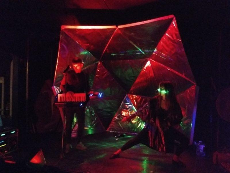 5/25 — Chattanooga TN @ Music Box Ziggy's Chattanooga