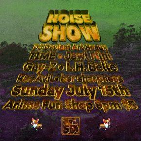 7/15 — Orlando FL @ Anime Fun-Shop