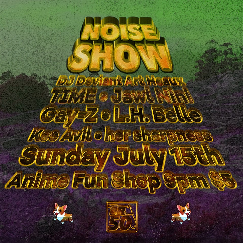 7/15 — Orlando FL @ Anime Fun-Shop